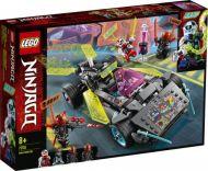 Lego Ninjaenes Flermodusbil 71710