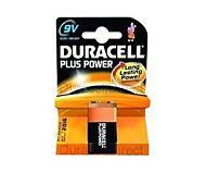 Batteri Duracell Plus Powe (1)