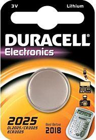 Batteri Duracell Electronics 2025 (1)