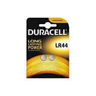 Batteri Duracell Electronics LR44 (2)
