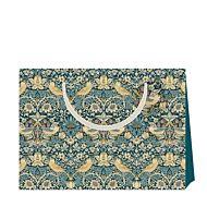 Gavepose Strawberry Thief shopper bag