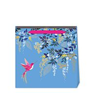 Gavepose Blue Hummingbird M
