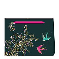Gavepose Green Hummingbird Shopper bag