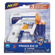 Leke Nerf N Strike Elite Triad Ex3