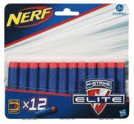 Leke Nerf Nstrike Elite 12 Dart Refill