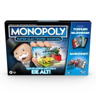 Spill Monopol Super Electronic Banking
