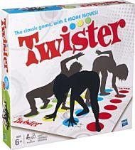 Spill Twister