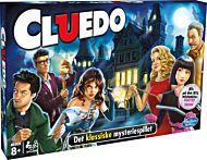 Spill Cluedo Classic Mystery