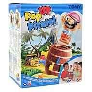 Spill Pop Up Pirate