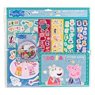 Stickers Megapack Peppa Pig