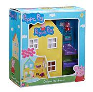 Leke Peppa Pig Deluxe House