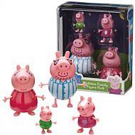 Leke Peppa Pig Bedtime Family Pack