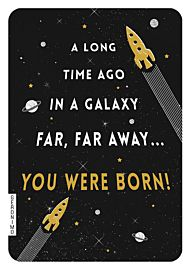 Kort Geronimo In A Galaxy Far Far Away
