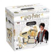 Spill Trivial Pursuit Harry Potter Engelsk