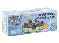 Basseng Wild'n Wet m/stiv kant 150 X 25cm