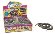 Leke Creepsterz Stretchy Slange