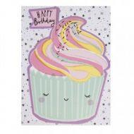 Systemkort PC Cupcake Happy Birthday