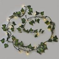 Wedding Ivy Lights