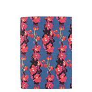 Notatbok A5 Linen Flexi Midnight Floral