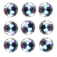 Tegnestifter Iridescent Push Pins