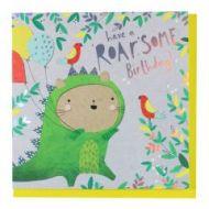 Systemkort Pc Dino Roarsome Birthday Holo