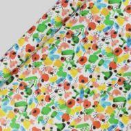 Gavepapir 3m Floral