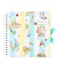 Scrapbook Peter Rabbit M