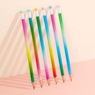 Blyanter 6 Pastel Hb Pencils