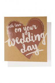 Systemkort PC On Your Wedding Day Kraft