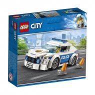 Lego Politiets Patruljebil 60239