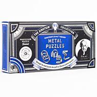 Hjernetrim Einstein Metal Puzzles