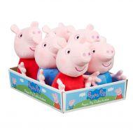 Peppa Pig Plush 15 cm asst.