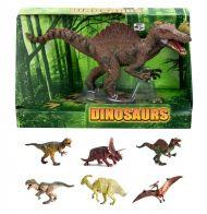 Dinosaur 12 cm