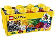 Lego Kreative, mellomstore klosser 10696