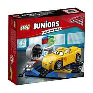 Lego Cruz Ramirez Løpssimulator 10731