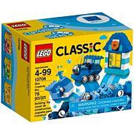 Lego Blå Kreativitetsboks 10706