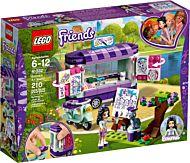 Lego Emmas Kunstutstilling 41332