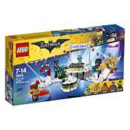 Lego Jubileumsfest I Justice League 70919