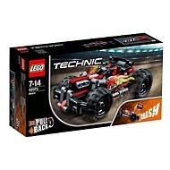 Lego Smell 42073