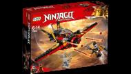 Lego Skjebnens Vinge 70650
