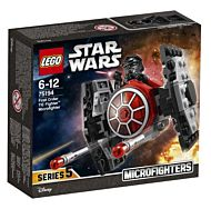 Lego First Order Tie Fighter Microfighter 75194
