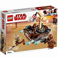 Lego Tatooine Stridspakke 75198
