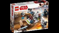 Lego Stridspakke Med Jedi Og Clone Troopers 75206