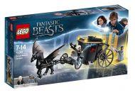 Lego Grindewalds flukt 75951