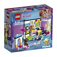 Lego Stephanies Soverom 41328