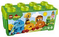 Lego Min Første Boks Med Dyr 10863