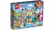 Lego Heartlake City Feriested 41347