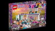 Lego Kreativt Bilverksted 41351