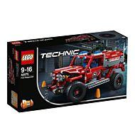 Lego Beredskapskjøretøy 42075