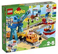 Lego Godstog 10875